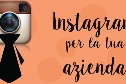 Instagram per il business guida completa