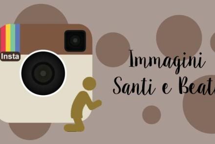 Immagini Santi e Beati