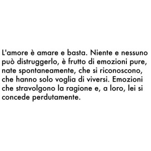 Frasi Amore Lunghe
