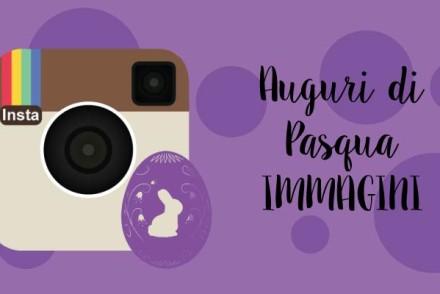 Auguri di Pasqua: frasi pasquali con immagini gratuite