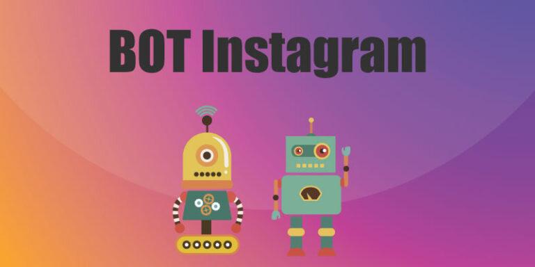 BOT Instagram
