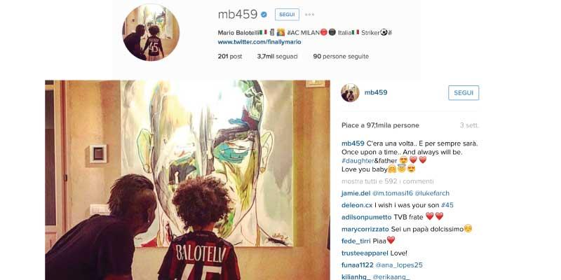 i profili pi seguiti di instagram la top 5 italiana e