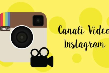 Canali video instagram