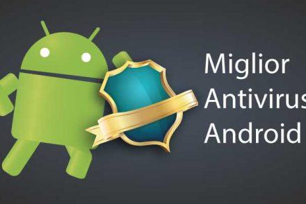 miglio antivirus android