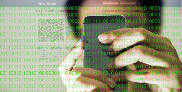 Come entrare su Facebook senza password