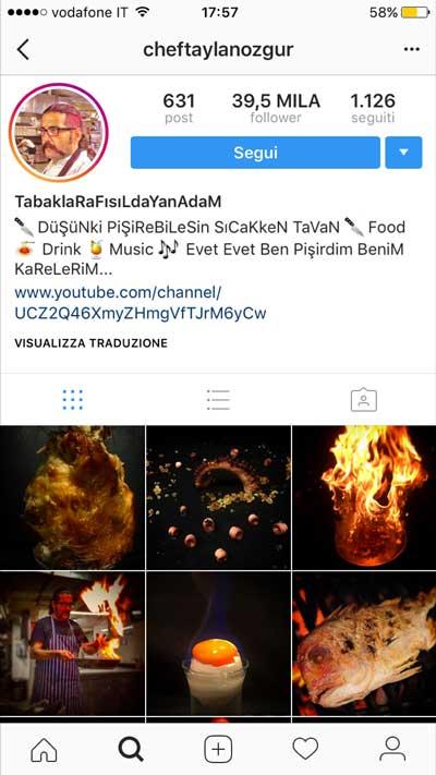 foto originali instagram