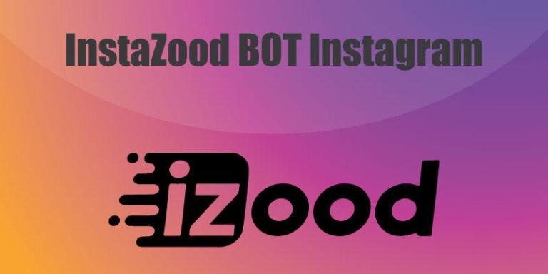 InstaZood Bot Instagram