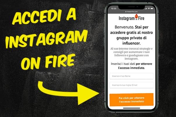 guadagnare tramite instagram)
