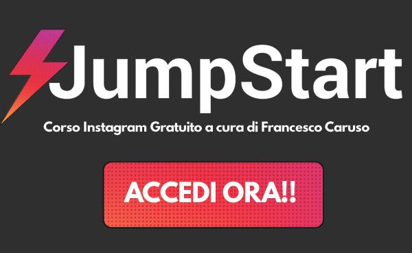 JumpStart Instagram Banner