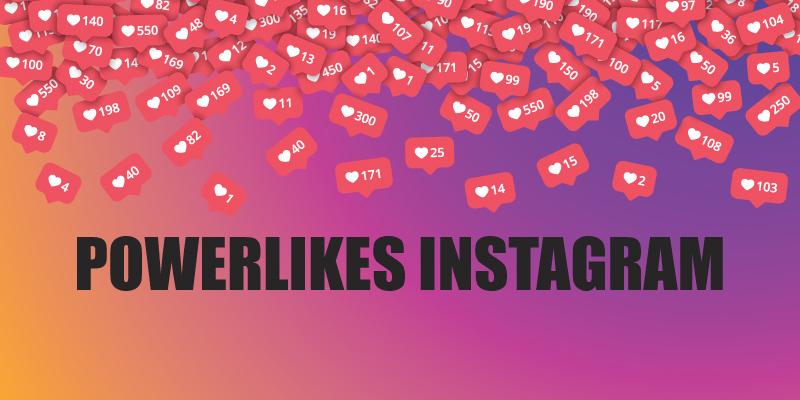 Powerlike Instagram